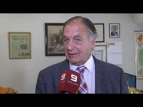 Salduna denunció intereses políticos en la elección de jueces federales nacionales