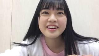 本村碧唯 Showroom 2016 0615 2030.