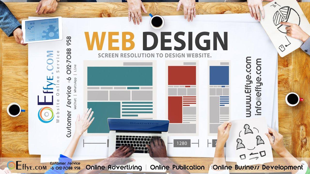 Batu pahat online advertising services website design for Online architect services