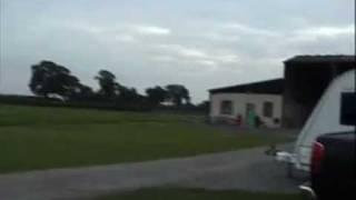 Merkins Farm Campsite - Bradford Leigh - Wiltshire - England