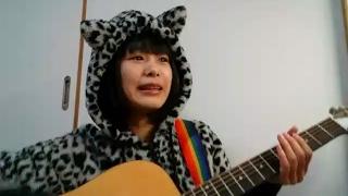 NGT48 高倉萌香 SHOWROOM 2017/2/11