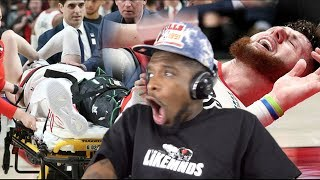 oh-my-bro-what-the-f-ck-worst-injury-ever-nets-vs-trail-blazers-highlights