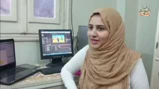 """""""اطفال العرب"""" قناة يوتيوب تواجه نقص المحتوي التعليمي بالعربية على الانترنت"""