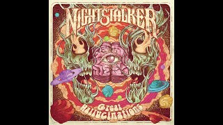 Nightstalker - Great Hallucinations (2019) (New Full Album).mp3