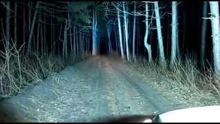 Тест LED балки 240W USA CREE(Балка 240 Ватт http://tolkaem.ru/product/240w-usa-cree-kombinirovannyj/ Инсталляция на машину http://www.drive2.ru/l/6107936/ Любая из ламп по ссылке., 2015-03-25T21:12:31.000Z)