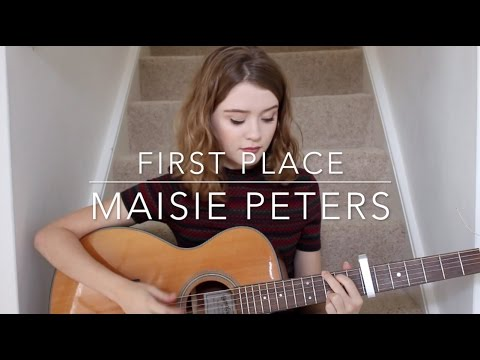 First Place - Maisie Peters (Original)