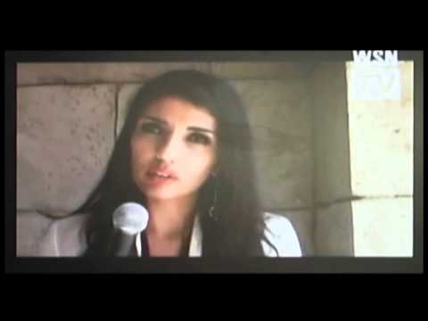 Saudi Arabia Nadine - Global Women Project