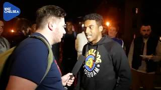 """CHELSEA 2-2 BURNLEY 