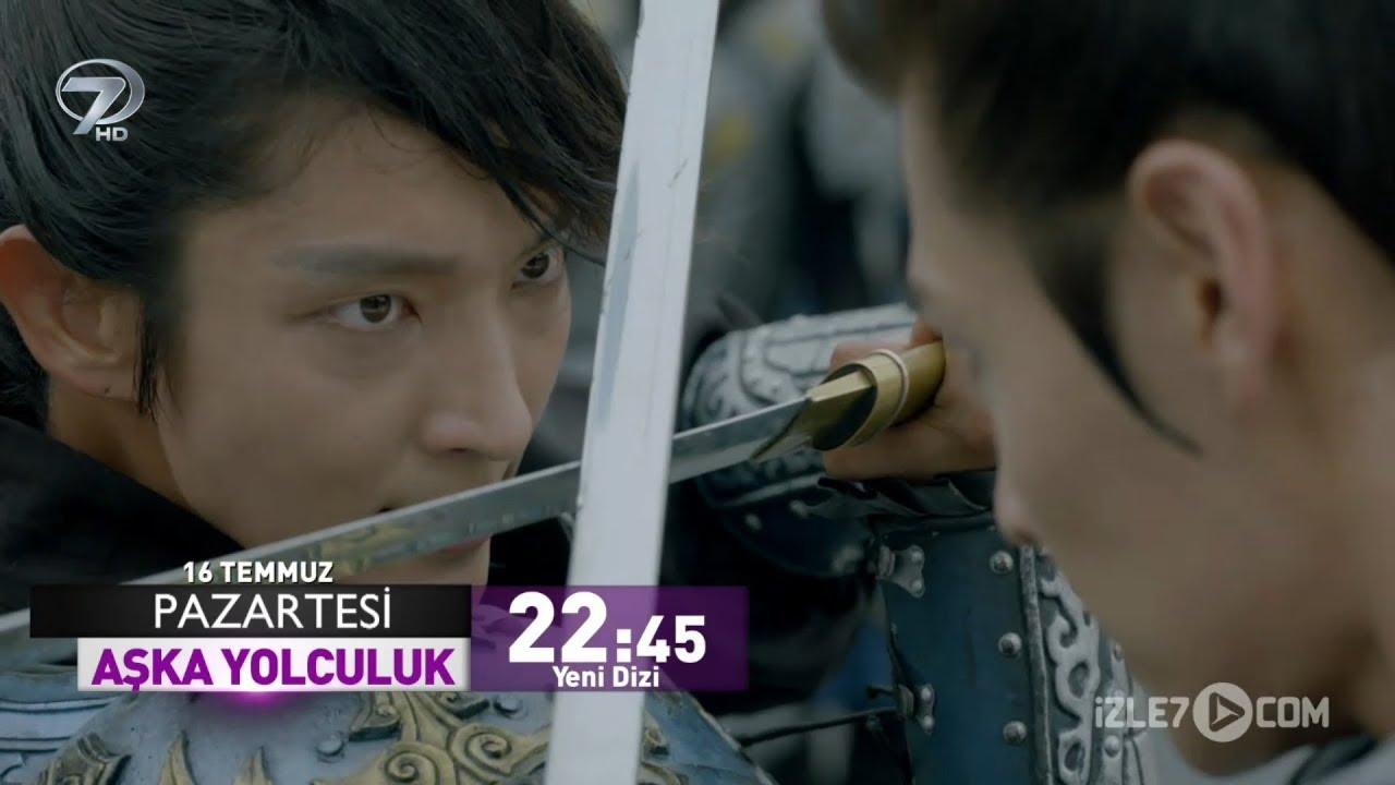 Yeni Kore Dizisi Aşka Yolculuk 16 Temmuzda Kanal 7de Başlıyor