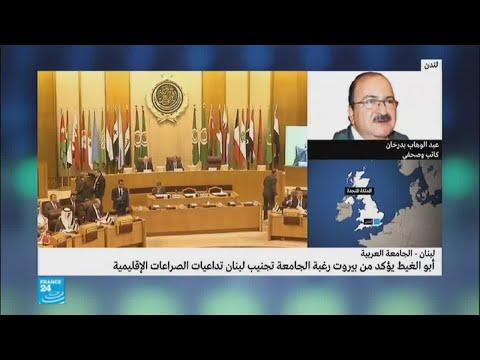 إيران تتهم السعودية بتنفيذ سياسة إسرائيل في المنطقة  - نشر قبل 3 ساعة