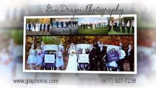 2014 Stunning Wedding Photography Albums Chicago Real Weddings by Gia Dragoi GiaPhotos