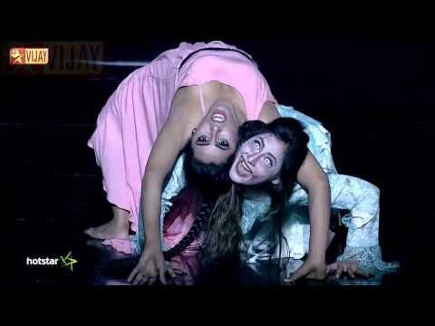 Horror Round   Sunitha and Priya