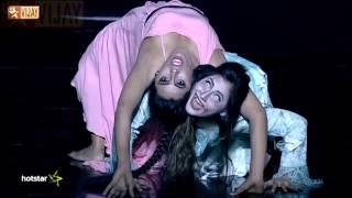 Horror Round | Sunitha and Priya
