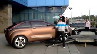 Эвакуаторы тольятти т  498 007 погрузка лада х рэй(, 2012-09-23T17:47:45.000Z)