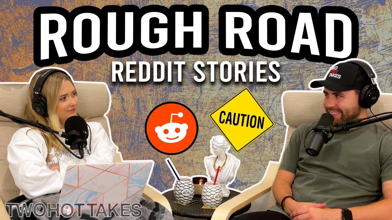 Rough Rd, Happy Ending -- Reddit Stories -- FULL EPISODE