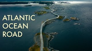 World's Most Dangerous Road? Norway Road Trip
