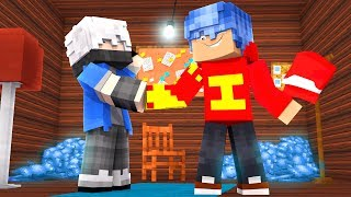 Minecraft: APOSTA DE DOCE RARO !! - LIGA POKEMON ❤️ #10 ‹ Ine ›