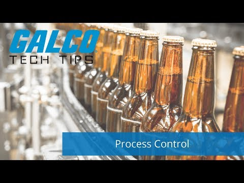 What is Process Control - A Galco TV Tech Tip