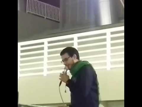 Mostafa Atef - Qomarun - Madura
