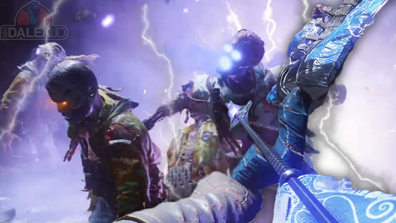 Call Of Duty Black Ops 3 Awakening Der Eisendrache Guide Video