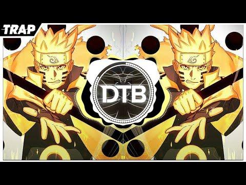 Naruto Shippuden - Man Of The World (Kayou. Trap Remix)