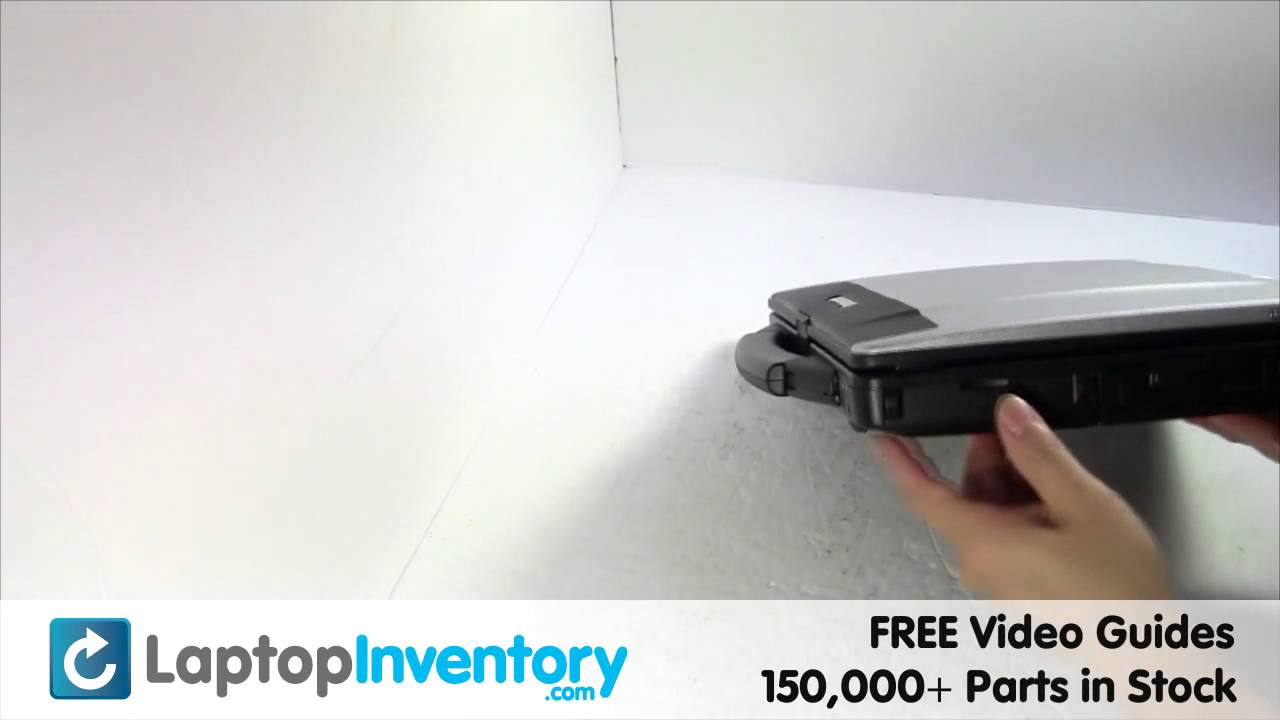 panasonic toughbook cf 52 cf 53 battery replacement. Black Bedroom Furniture Sets. Home Design Ideas