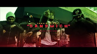 "Yung Yonkers - ""Sandwich"" (Official Video)"