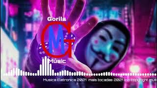 Nova musica eletrônica 2021❤Musica eletrônica internacional remix 2021❤Eletronic no copyright 2021❤