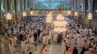 National Geographic Inside Mecca ( A Documentary about the Holly City of Mecca ) 3 of 5