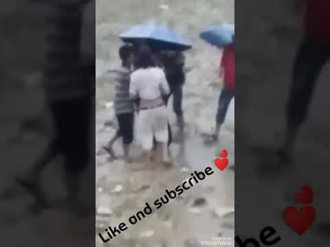 Chaukitol fight in river 😂😎