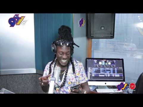"""Terra D Governor first time on Trinidad Radio Station """"2020"""""""