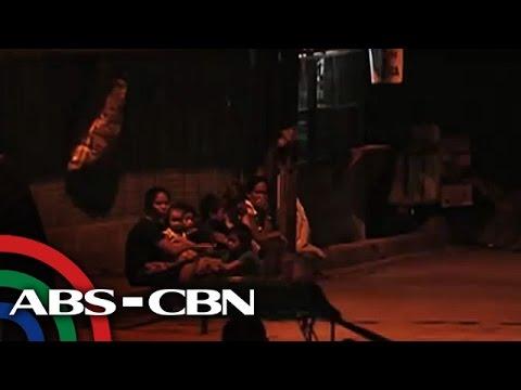 UKG: Curfew sa barangay sa QC, 'di nasusunod?