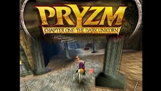 Pryzm: Chapter One - The Dark Unicorn ... (PS2)