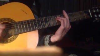 Люба звезда ютуба на гитаре