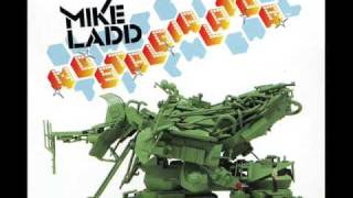 Mike Ladd - Learn To Fall