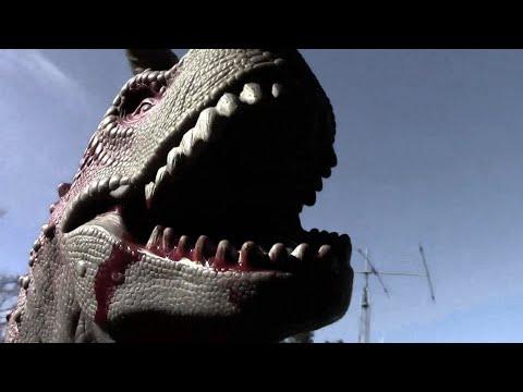 Download Youtube: T-Rex vs Carnotaurus 4