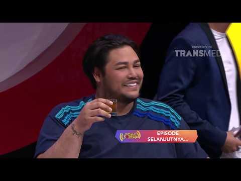 REPUBLIK SOSMED - Luna Di Bikin Nyaman Ridwan (14/10/17) Part 4
