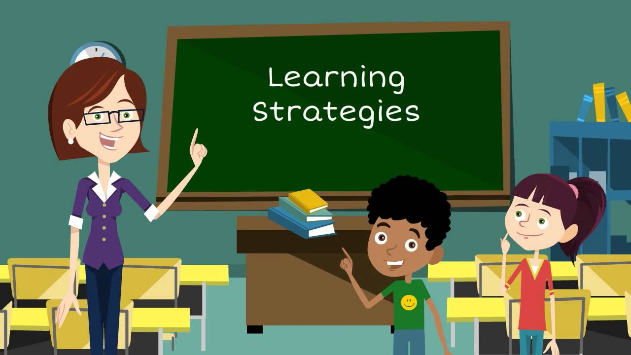 Introduction To Explicit Strategy Instruction Youtube