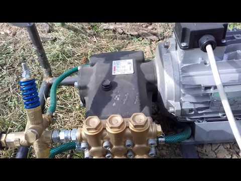 Мойка высокого давления (АВД) HAWK NMT1520R