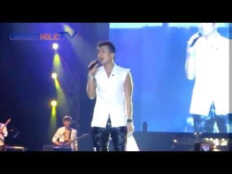 Eru - Kemesraan ( ERU Concert In Jakarta)