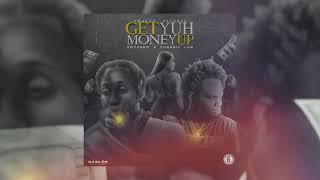 Chronic Law, Rozarro - Get Yuh Money Up [Audio Visualizer]