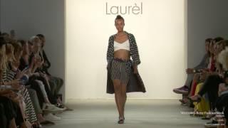 LAURÈL MERCEDES-BENZ FASHION WEEK BERLIN SS18