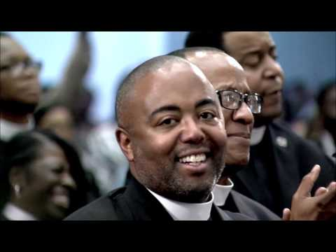 Pastor Kim Burrell - MCHCA 87th International Holy Convocation