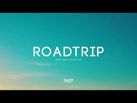"""Road trip"" - Smooth R&B Instrumental / Hip Hop Beat (Prod. dannyebtracks/ Klay Klay)"