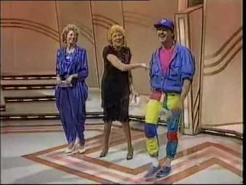 Dating shows from the 80s
