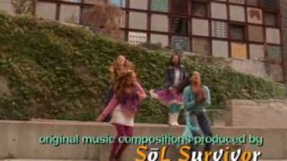 The Cheetah Girls - Together We Can