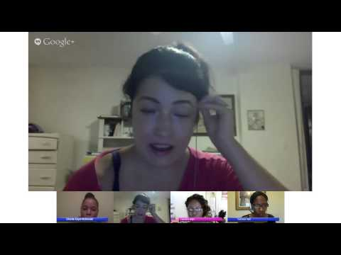 Empowered Women in Business Hangout