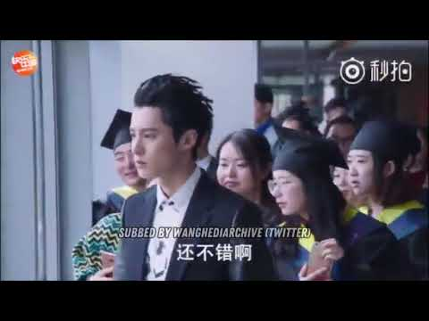 [ENG SUB] Meteor Garden Episode 32 cut 1 My happiness will be because of you