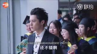 """[ENG SUB] Meteor Garden Episode 32 cut 1 """"My happiness will be because of you"""""""