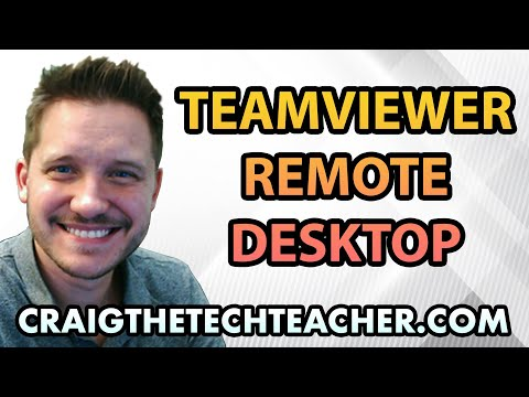 How to Remote Desktop for Free Windows 10 from YouTube · Duration:  11 minutes 38 seconds